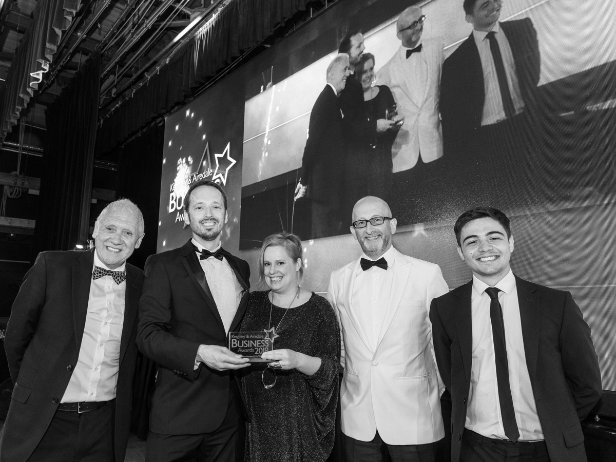 Distant Future wins Media Business of the Year