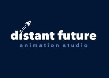 Distant Future Animation Studio - Social Media Share