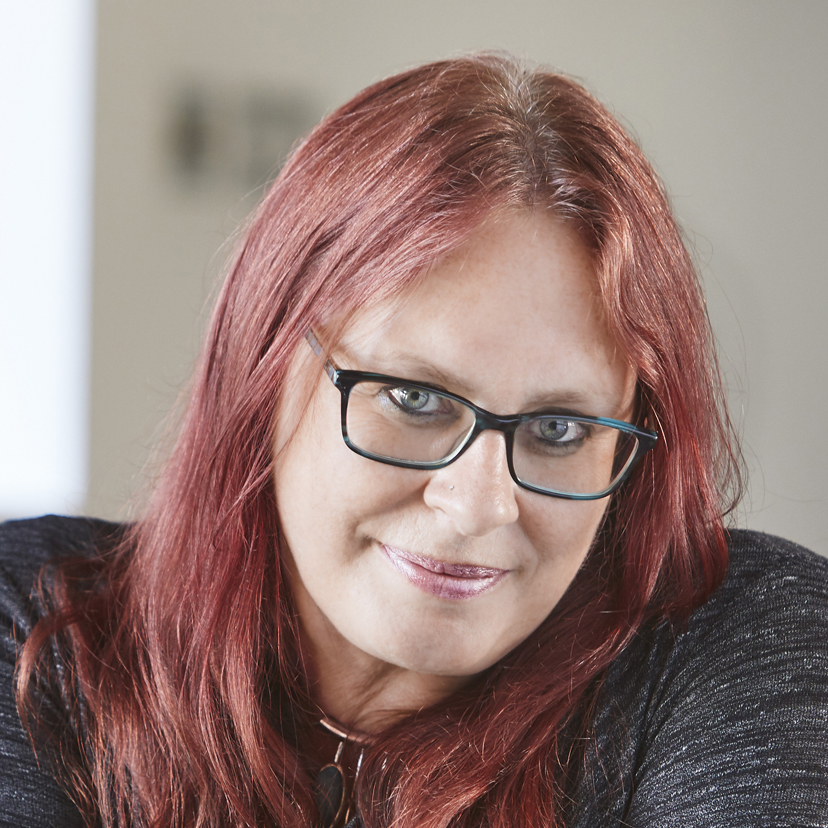 Meet the Team - Michèle Jones